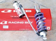RACING BOY  DB-2 LINE  (R15,M-SLAZ)