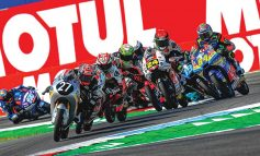 2019  MOTUL TT ASSEN Round 8 TT Circuit Assen @ Netherlands 29-30 June Vinales takes on Marquez and comes out on top at Assen. Quartararo Continues podium