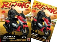 Riding Magaze OCTOBER 2019 Vol.25 No. 289