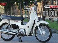 Review All New Super Cub