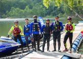 """""""ยามาฮ่า"""" เติมเกมรุกธุรกิจยานยนต์ในประเทศไทย ดัน """"WAVERUNNER"""" และ """"Outboard Motor"""" เสริมแกร่งตลาดยานยนต์ทางน้ำ"""